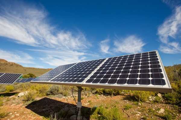 Benefits of Green Tech in Africa